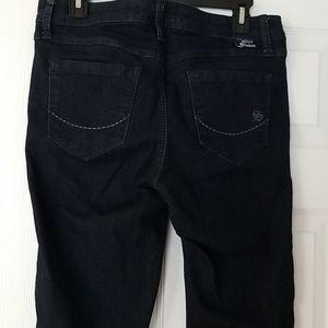 torrid Jeans - Dark Wash Source of Wisdom Jeans